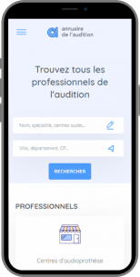 Annuaire audition by Coccinet