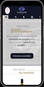 Huiles Guénard by Coccinet