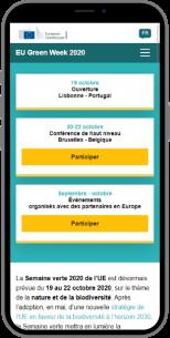 EU GREEN WEEK 2020 by Coccinet